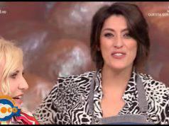 Elisa Isordi e Antonella Clerici