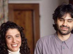 Enrica Cenzatti ex moglie Bocelli