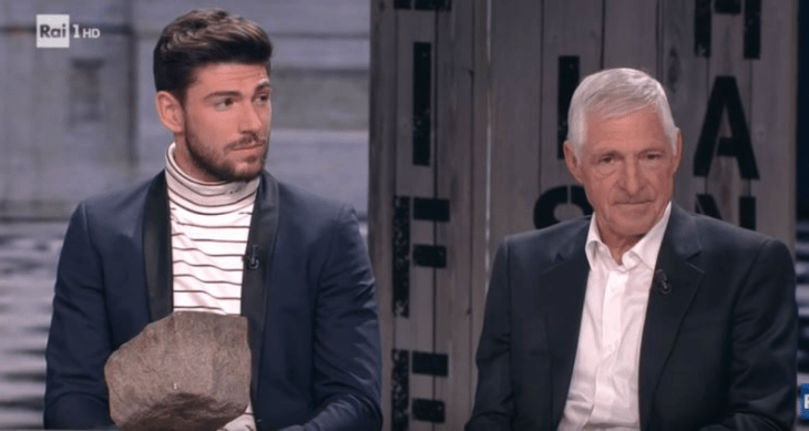 Francesco Moser e Ignazio Moser