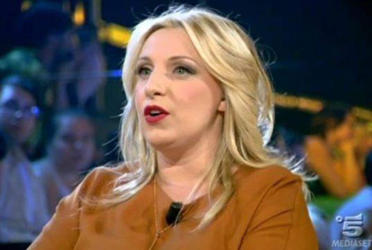 "Katia Follesa e la malattia: ""Ho la patologia di mio padre"""