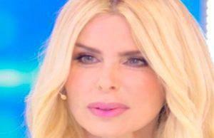 Loredana Lecciso Domenica Live