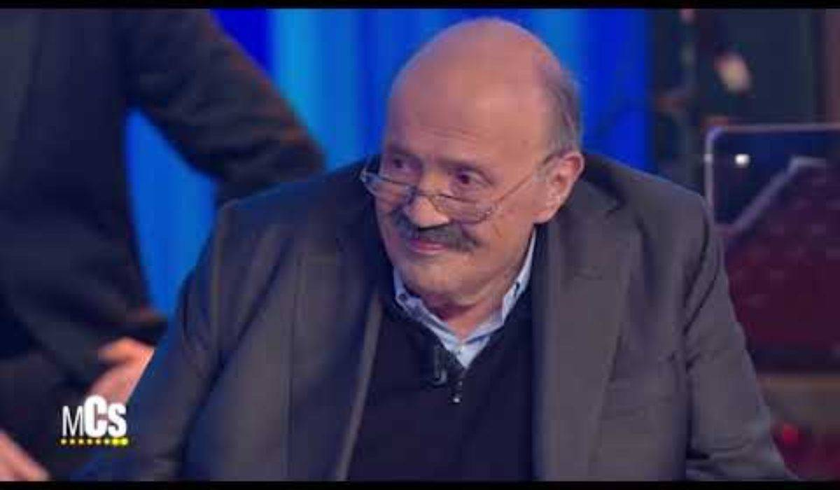 Maurizio Costanzo attentato di Via Fauro