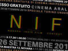 NIF novara indie film session