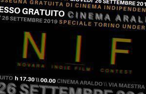 NIF novara indie film session