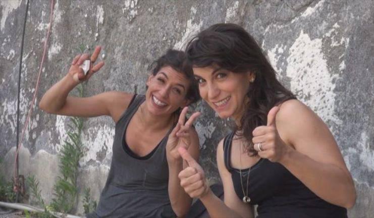Paola Michelini sorella giulia Michelini