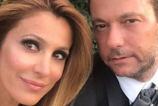 Adriana Volpe: dopo la separazione finalmente il marito riab