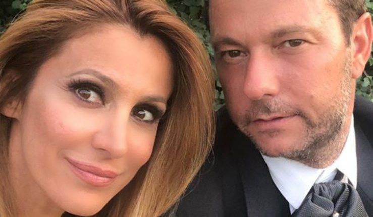 Roberto Parli marito Adriana Volpe