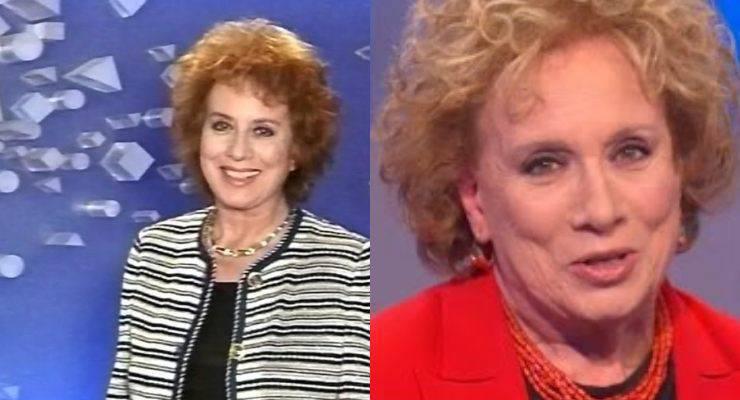 Rosanna Vaudetti e le altre signorine buonasera: icone di un'epoca