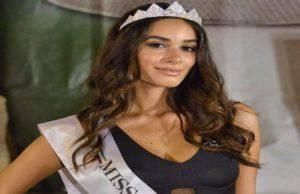 Serena Petralia Miss Italia