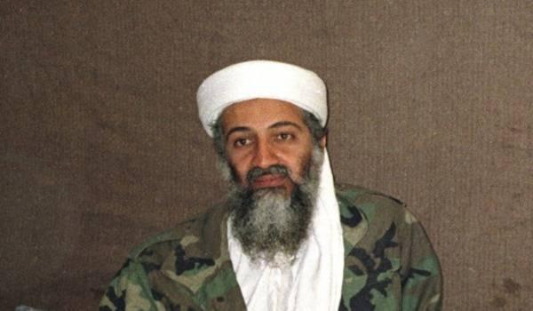 osama bin laden 11 settembre