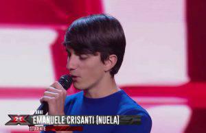 Carote di Emanuele Crisanti