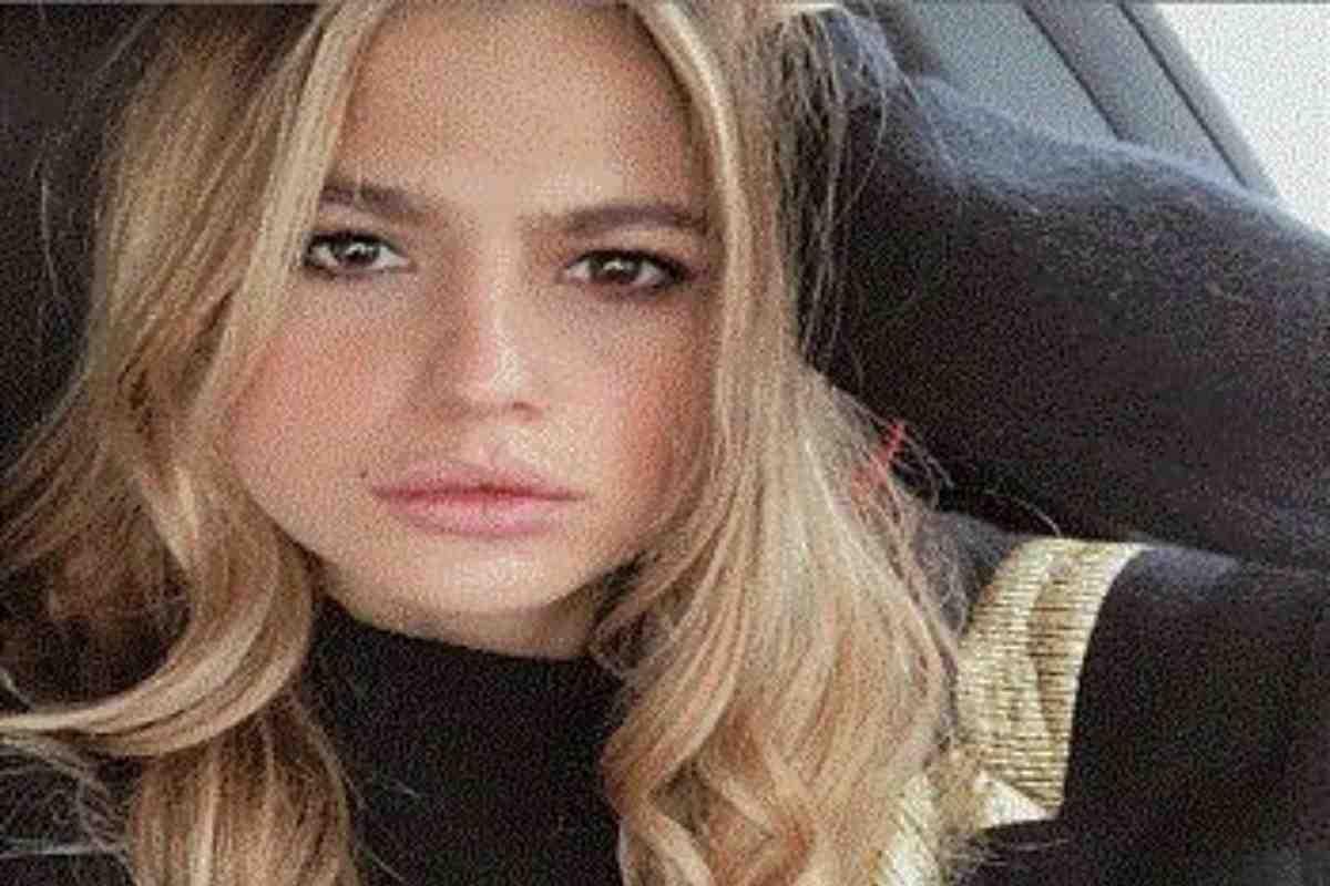 Cristina Marino Fidanzata Luca Argentero Altezza Anni E Film Dell Attrice