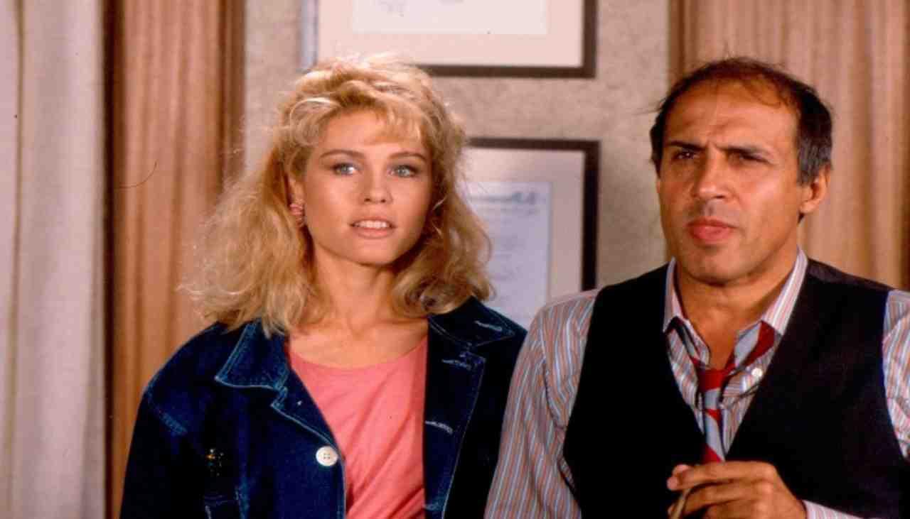 Debra Feuer ex moglie Mickey Rourke