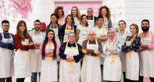 eliminati bake off italia 2019 concorrenti