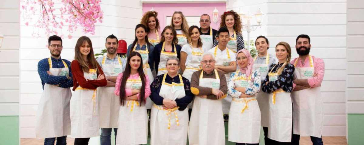 eliminati bake off italia 2019 concorrenti