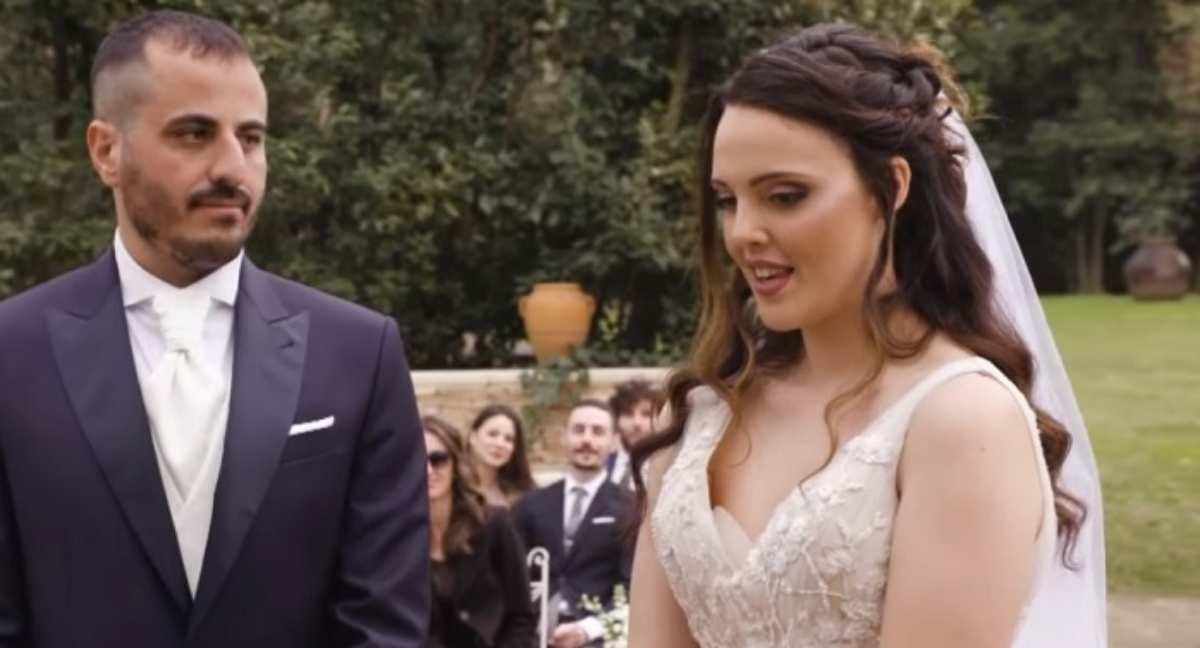 Fulvio e Federica Matrimonio a prima vista Italia, è divorzio