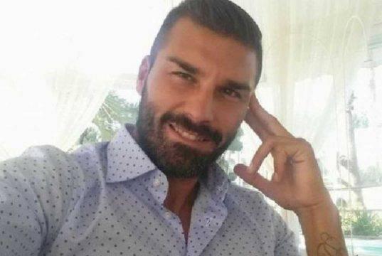 'Grande Fratello Vip' |  Giovanni Conversano attacca Serena Enardu