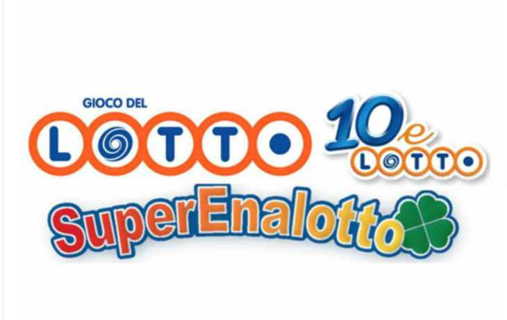 lotto, superenalotto, 10 e lotto