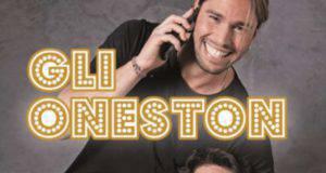 Gli Oneston, Luca Onestini e Raffaello Tonon
