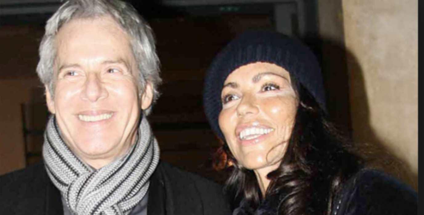 Rossella Barattolo moglie Claudio Baglioni