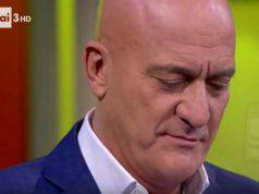 Claudio Bisio morto