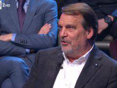 Moana Pozzi amante Marco Tardelli
