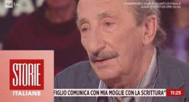 Franco Gatti Ricchi e Poveri (1)