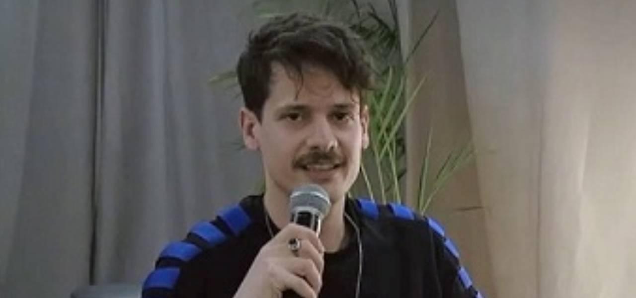 Marco Rissa