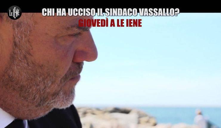 Omicidio Angelo Vassallo