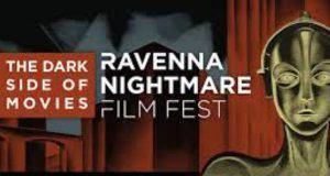 RAVENNA NIGHTMARE FILM FEST XVII