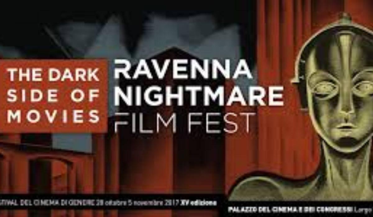 RAVENNA NIGHTMARE FILM FEST XVII