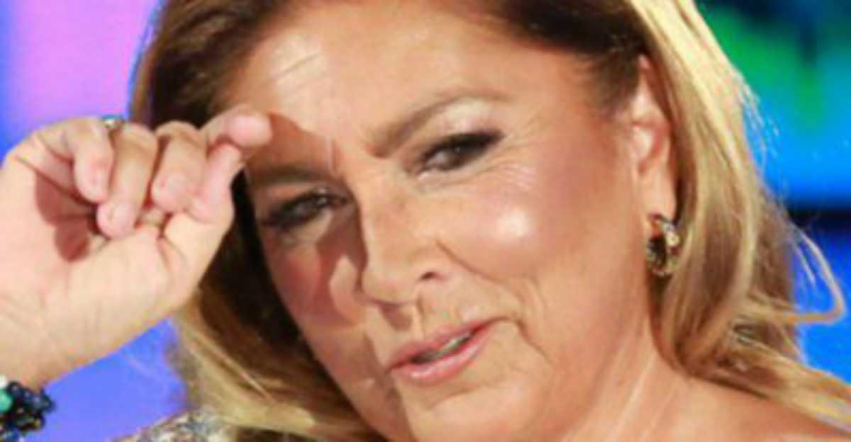 Romina Carrisi come sua madre: il sogno della figlia di Albano