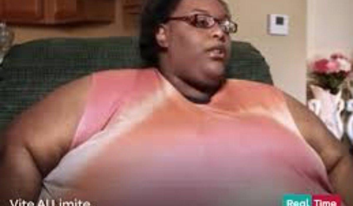 Tanisha Cleveland vite al limtie