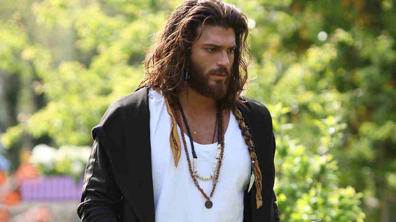 can yaman daydreamer