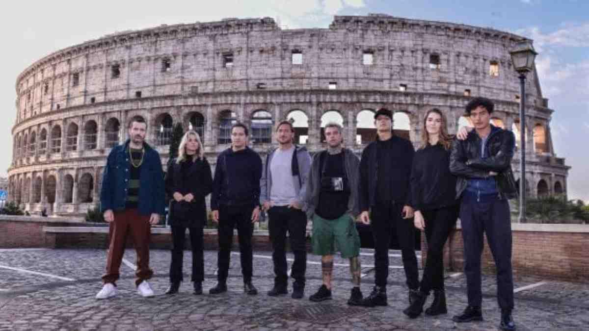 celebrity hunted italia