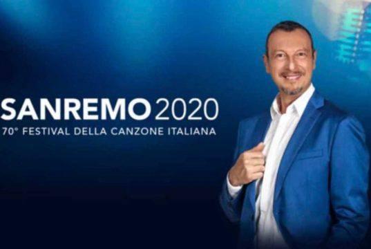 Sanremo 2020: Amadeus nella bufera, ecco perchè