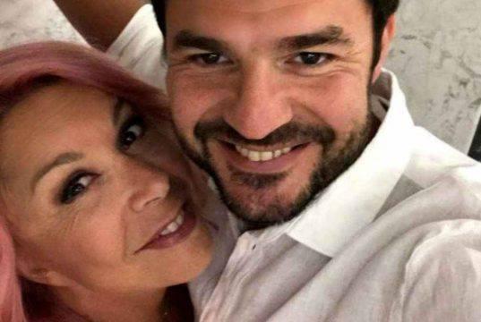 Stefano Macchi fidanzato Anna Pettinelli: quel flirt l'ha fa
