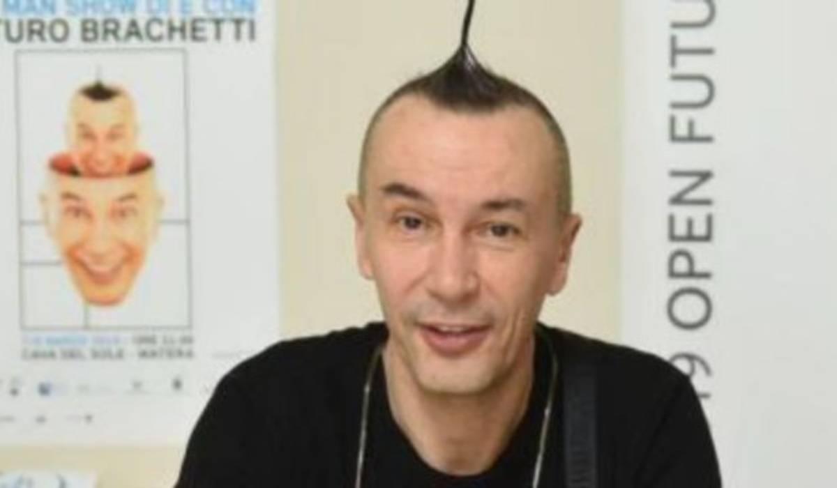 Arturo Brachetti, chi è? Età e vita privata del trasformista