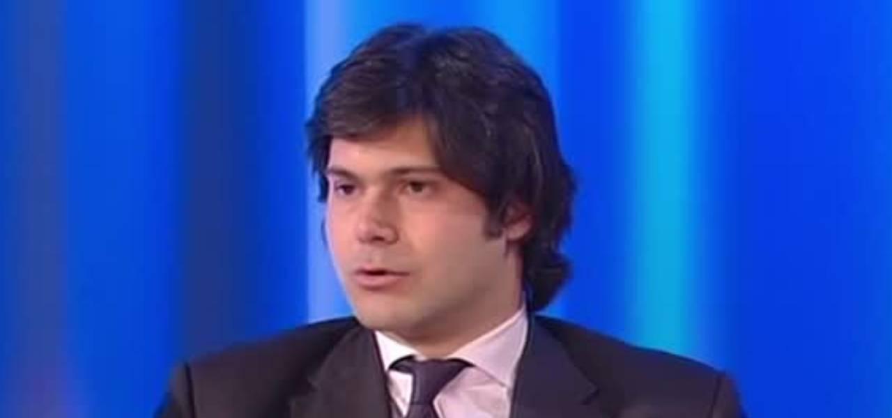 Carlo Brenner