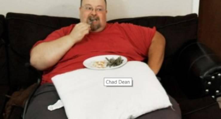 Chad Dean Vite al limite