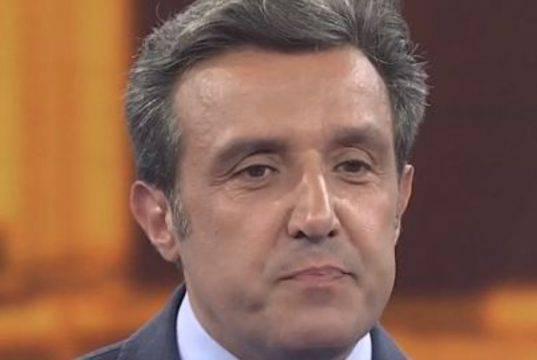 Flavio Insinna, fuori onda di Affari Tuoi: Striscia La Notiz