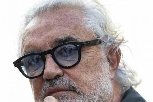 Flavio Briatore furioso: la sua ira contro gli accusatori