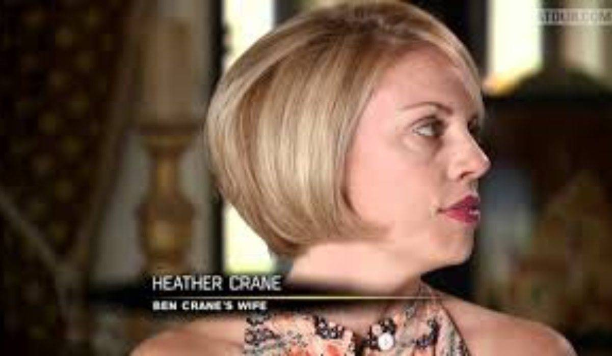 Heather Crane