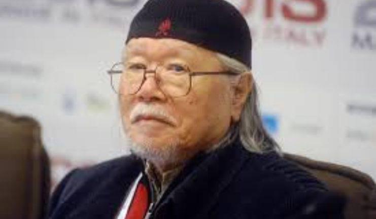 Leiji Matsumoto, malore per il papà di Capitan Harlock