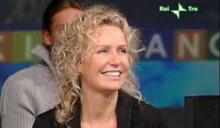 Licia Colò ex fidanzata di Nicola Pietrangeli