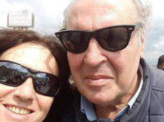Luciano Teodori marito Gigliola Cinquetti