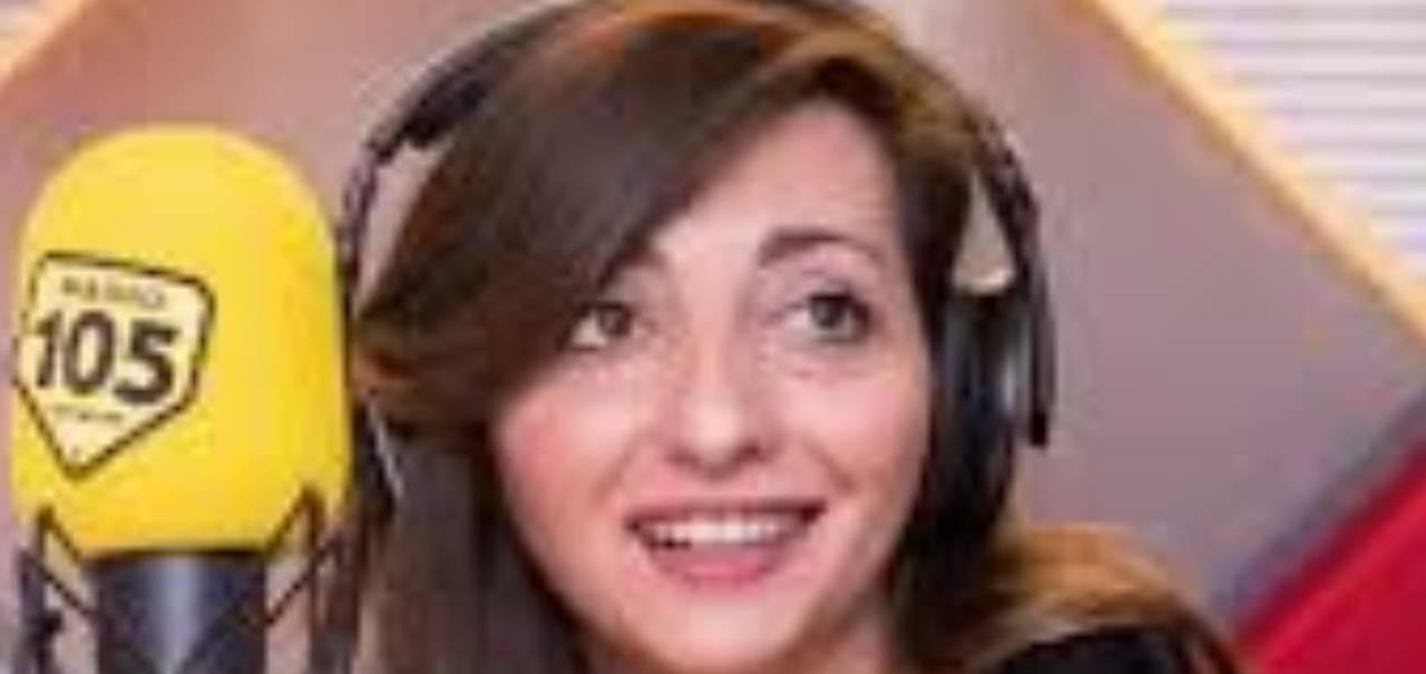 Martina Dell'Ombra