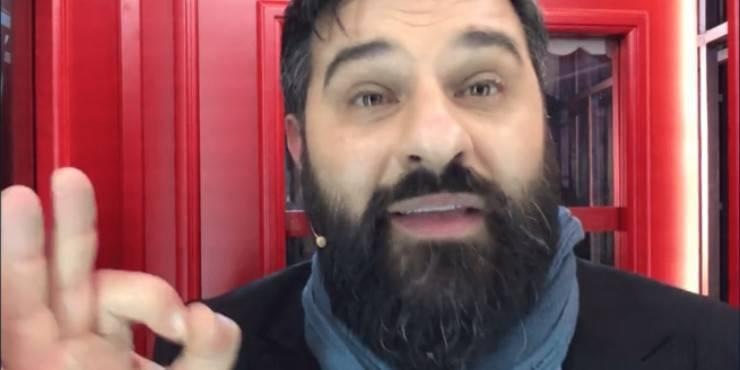 Mauro Marin lascia l'ospedale psichiatrico: primo incontro con il figlio
