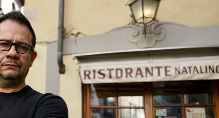 Ristorante Natalino 4 ristoranti: cena in una Chiesa sconsacrata