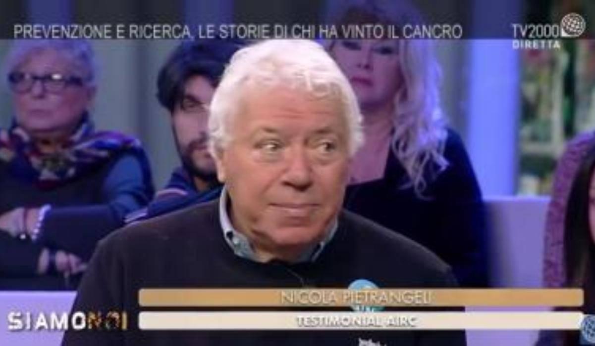 Susanna Artero moglie Nicola Pietrangeli, chi è? Un colpo di fulmine